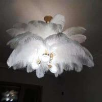 Люстра Blesslight The Feather